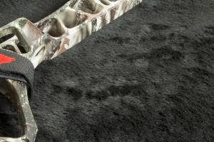 Deep Pile Micro-Raschel Fleece Lining