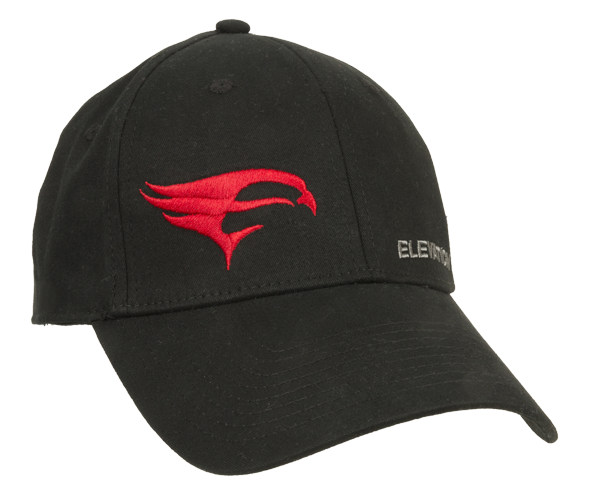 Elevation Stretch-Fit Cap