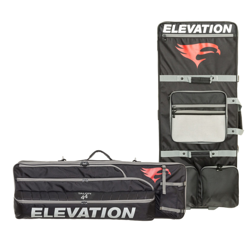 Elevation ALTITUDE 46 TCS, Bow Case, Travel Bow Case