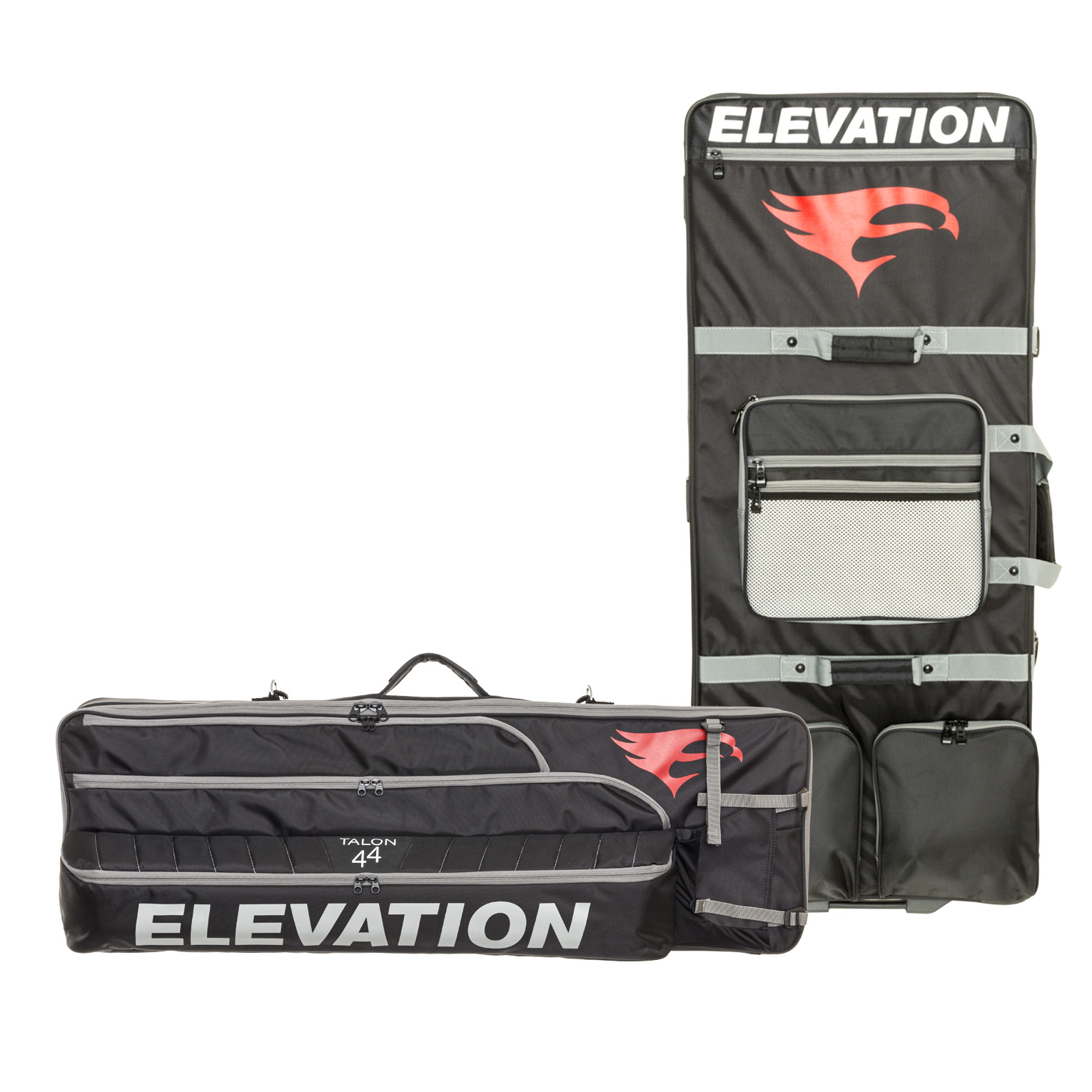 Elevation Altitude Bow Case
