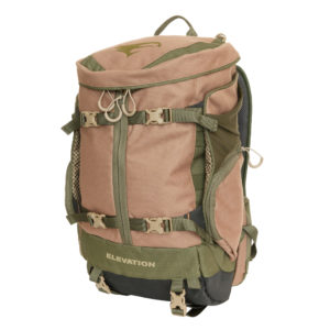 Elevation Canopy Tri-Zip 1200 Pack