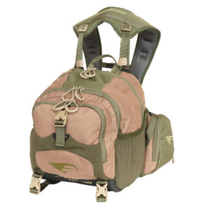 Elevation Forester Lumbar 650 Pack, hunting pack, hunting backpack