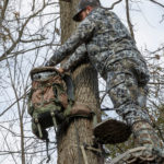 Elevation, Canopy Tri Zip Hunting Pack, Hunting Lifestyle
