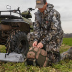 Elevation Forester Lumbar Pack Lifestyle