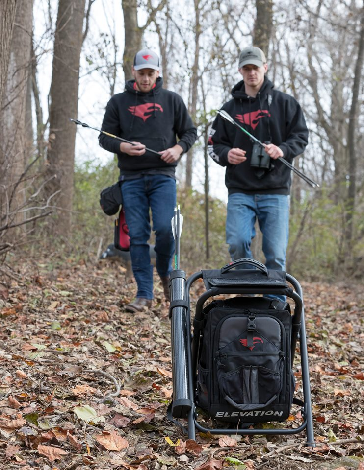 Take Care of Your Bow and Equipment During Archery Season
