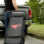 Elevation Jetstream Bow Case, Bow Case