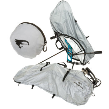 Packable Bow Cover
