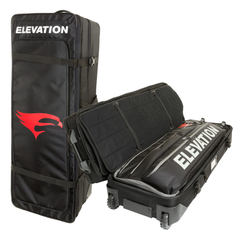 Elevation JETSTREAM™ TCS, Bow Case, Travel Bow Case