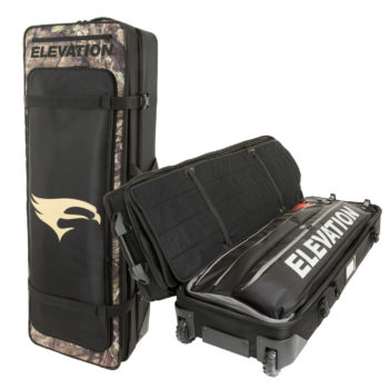 Elevation HUNT JETSTREAM™ TCS, Bow case