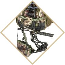 Hunt-Carry System