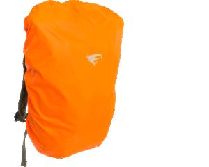 Orange Rain Cover